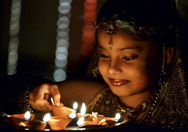 Diwali, the festival of light and hope