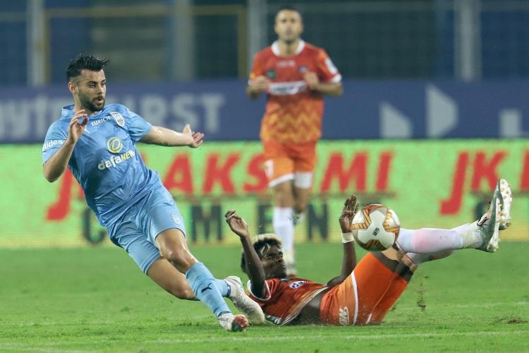 Lobera has the last laugh after last-ditch penalty floors FC Goa