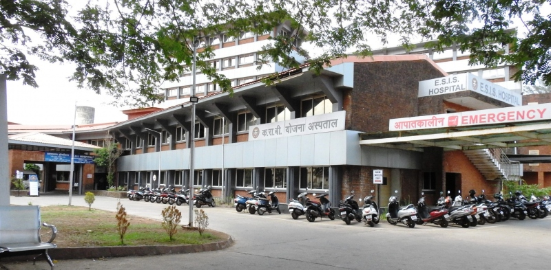 ESI hospital submits list of doctors for vaccination