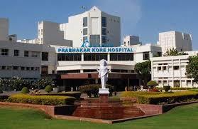 KLES hospital fully   functional, Goans   can avail facilities