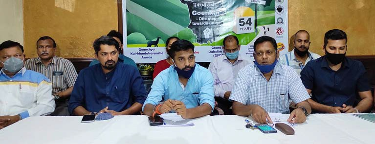 Activists, organisations to place before CEC 'conspiracy' behind linear projects
