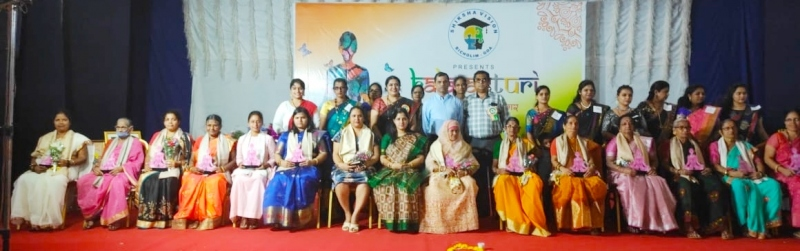 Today's women are marching towards   'Atmanirbhar Bharat': Dy Collector
