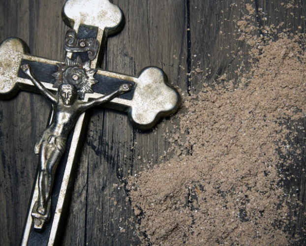 Ash Wednesday: Humility, repentance for Catholics in Goa