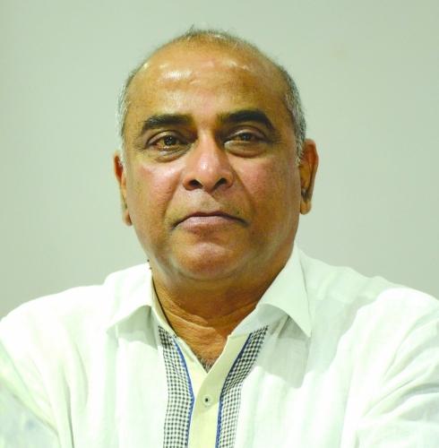 Ajgaonkar & the civic polls