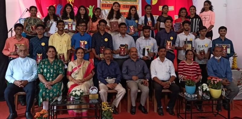 Chubby Cheeks PTA celebrates SSC students' success