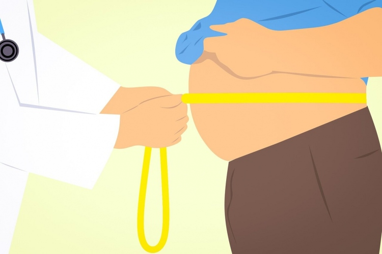 Obesity: A ticking time bomb