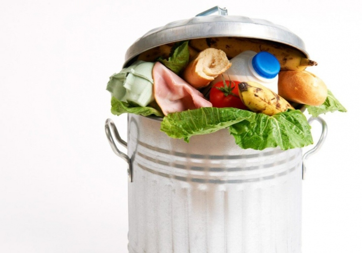 50kg of food wasted per person per year in Indian homes: UNEP