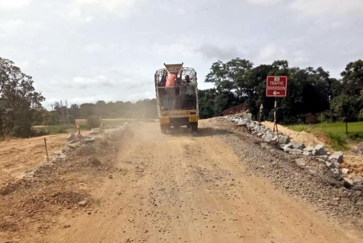 HC order paves way for work on Belagavi-Goa highway