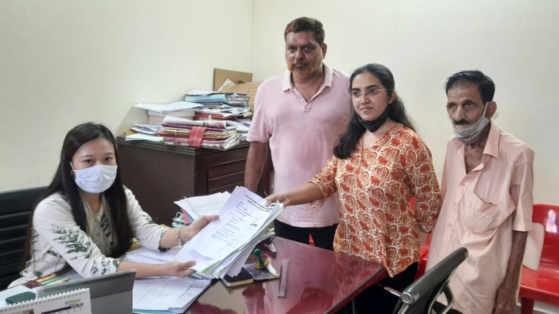 35 file nominations in Mapusa