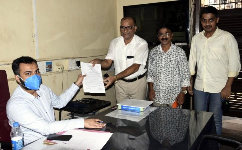 Mormugao polls: 37 file papers