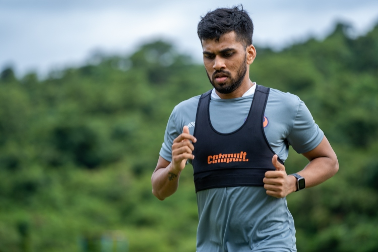 Brandon commits to FC Goa for 3 more years