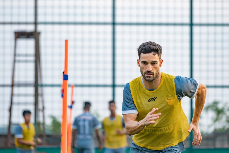 FC Goa eye first win to remain in contention for ACL knockouts