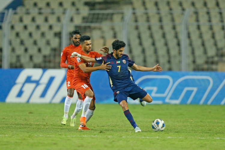 FC Goa finish third in impressive ACL debut