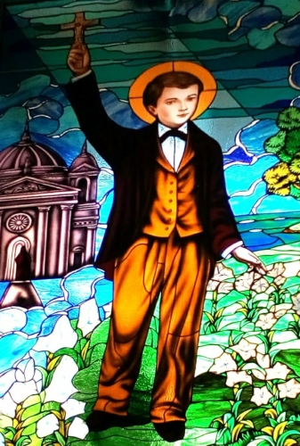 St Dominic Savio: A role model for youth in Goa