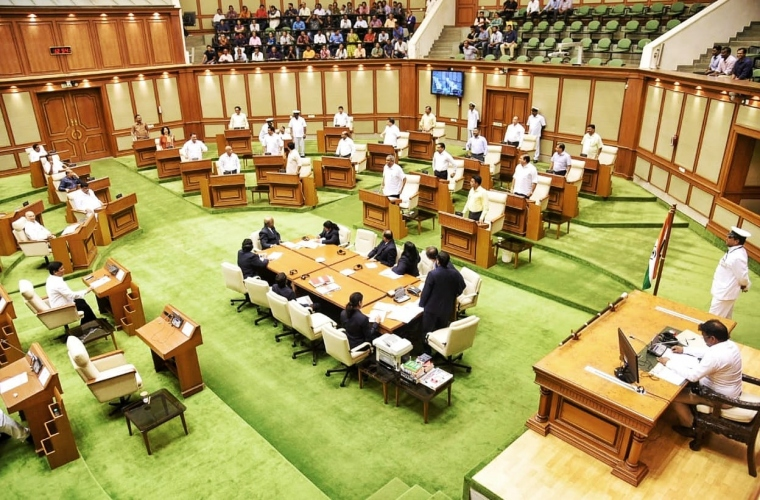 Fresh perspectives needed  in Goa's political arena