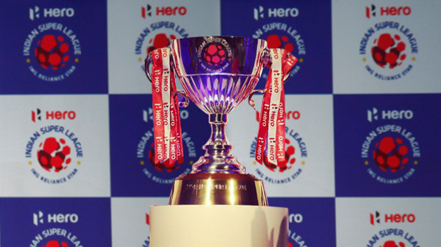 ISL limits foreigners in playing XI to four