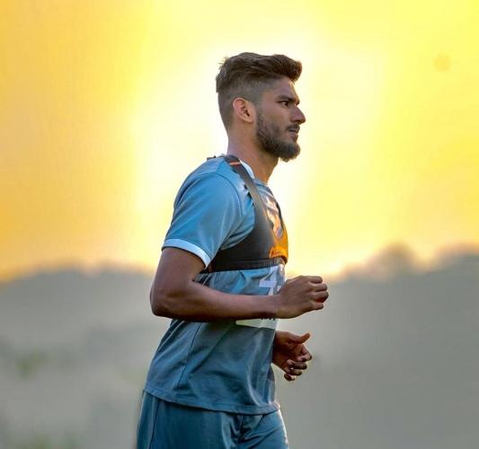 Hyderabad FC sign FC Goa striker Aaren