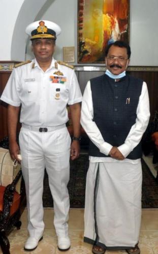 FOGA calls on Goa governor