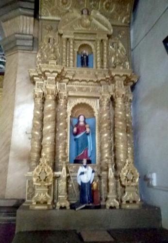 Mary Magdalene: Forgotten Saint in Goa