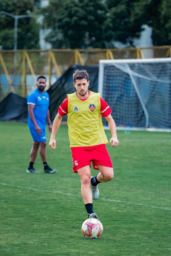 Durand Cup: FC Goa look to secure quarters spot