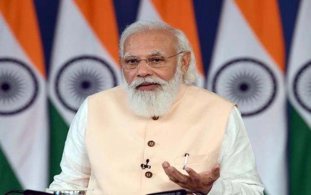 Modi lauds State for achieving 'Anant Sutr' during Ganesh Utsav