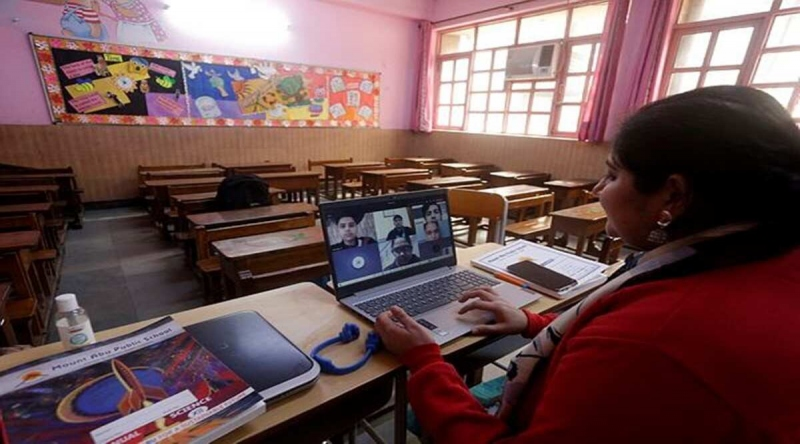 World Teachers' Day: Respect to the diligent efforts in critical Covid times