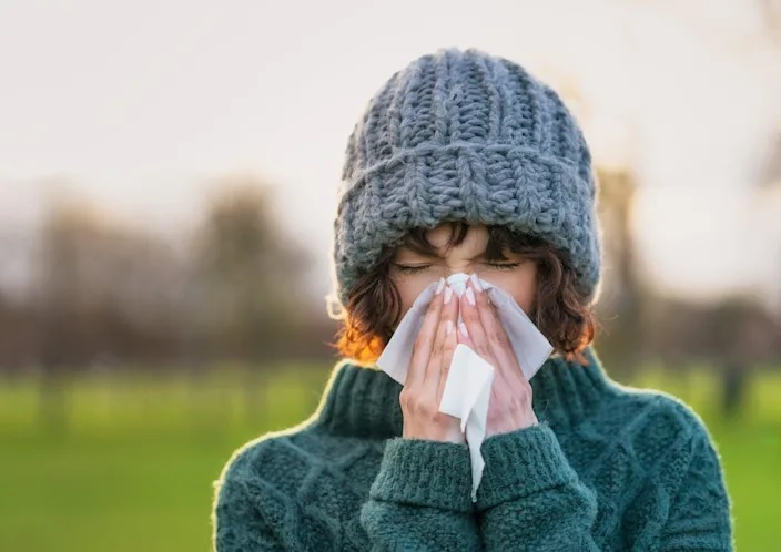 Flu season coupled with Covid presents threat of 'twindemic'