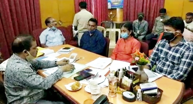 Kundaim biomed waste disposal plant finds few takers